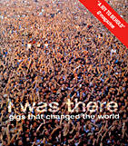 I Was There...soft cover